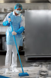 vikan floor cleaning