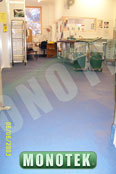 Food Manufacturing Plant and Warehouse Flooring