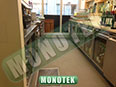 Commercial Food Preparation and Kitchen Flooring